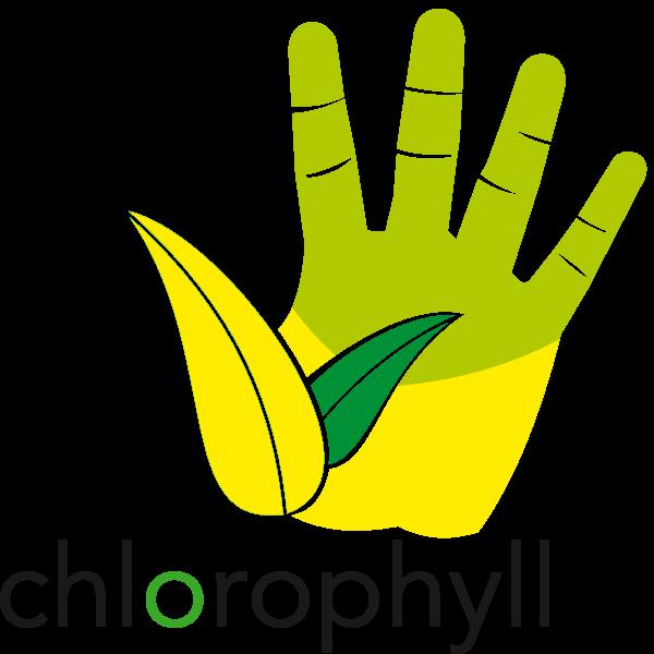 Chlorophyll Logo ,Logo , icon , SVG Chlorophyll Logo