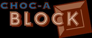 Choc-A Block Logo ,Logo , icon , SVG Choc-A Block Logo