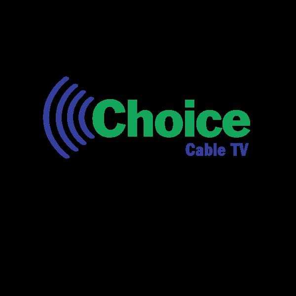 Choice Cable TV Logo ,Logo , icon , SVG Choice Cable TV Logo
