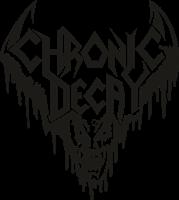 Chronic Decay Logo ,Logo , icon , SVG Chronic Decay Logo