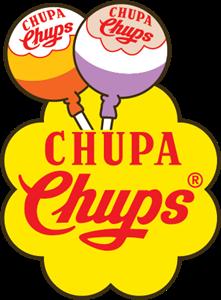 Chupa chups 70's Logo ,Logo , icon , SVG Chupa chups 70's Logo