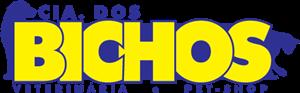Cia dos Bichos Veterinaria e Pet-Shop Logo ,Logo , icon , SVG Cia dos Bichos Veterinaria e Pet-Shop Logo