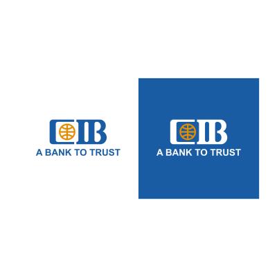 شعار CIB Egypt , بنك سي اي بي , مصر ,Logo , icon , SVG شعار CIB Egypt , بنك سي اي بي , مصر