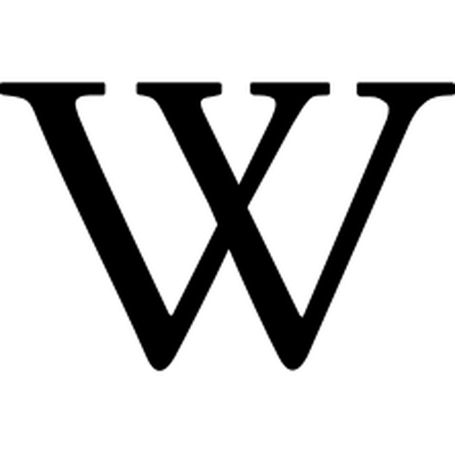 cib wikipedia ,Logo , icon , SVG cib wikipedia