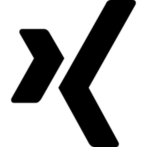 cib xing ,Logo , icon , SVG cib xing