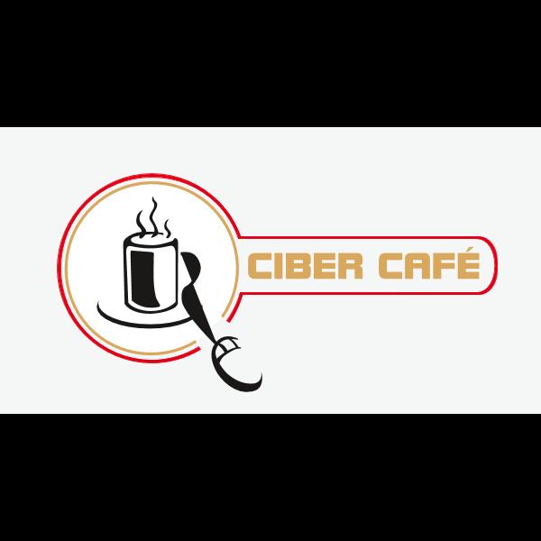 ciber cafe Logo ,Logo , icon , SVG ciber cafe Logo