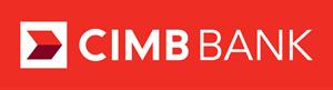 CIMB Bank (Reversed) Logo ,Logo , icon , SVG CIMB Bank (Reversed) Logo