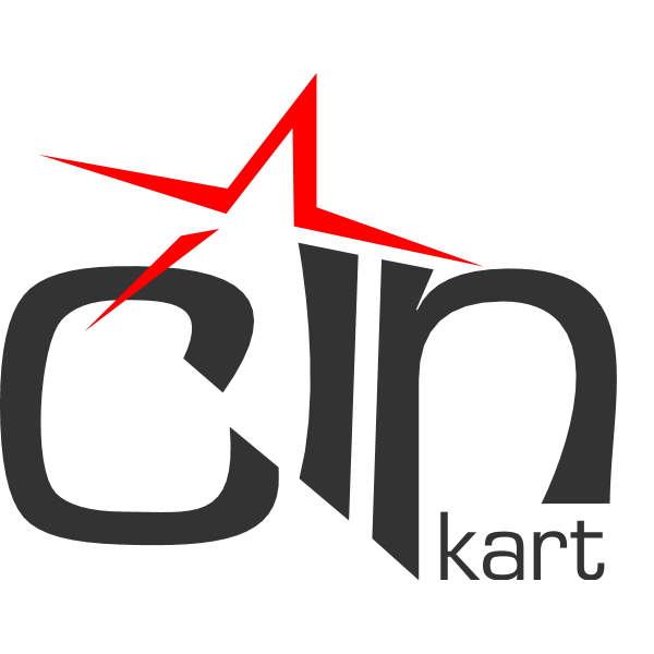 Cin Kart Logo ,Logo , icon , SVG Cin Kart Logo