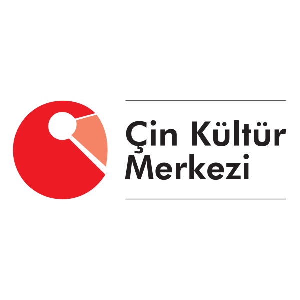 Cin Kultur Merkezi Logo ,Logo , icon , SVG Cin Kultur Merkezi Logo
