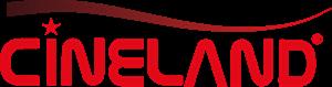 Cineland Logo ,Logo , icon , SVG Cineland Logo