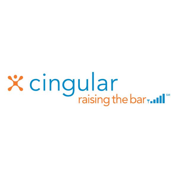 Cingular Wireless Logo ,Logo , icon , SVG Cingular Wireless Logo