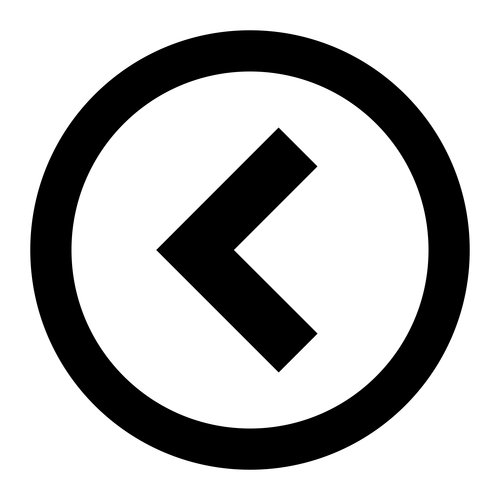 circle left