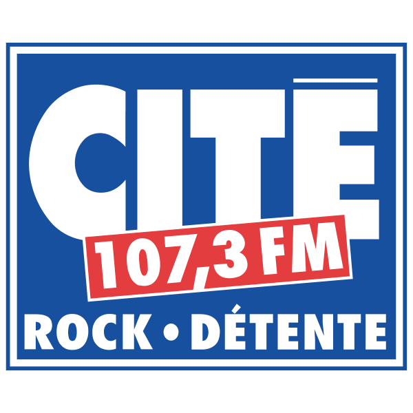 Cite Rock Detente Logo ,Logo , icon , SVG Cite Rock Detente Logo