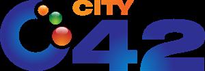 City 42 Logo ,Logo , icon , SVG City 42 Logo