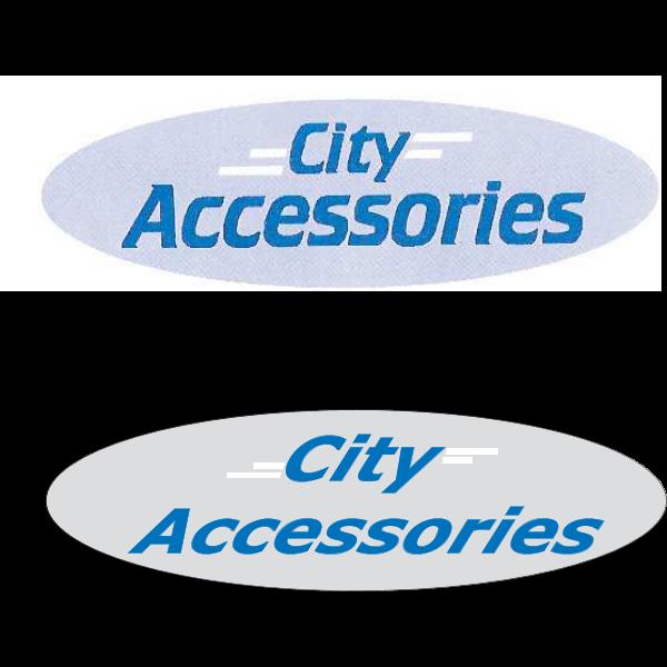 City Accessories Logo ,Logo , icon , SVG City Accessories Logo