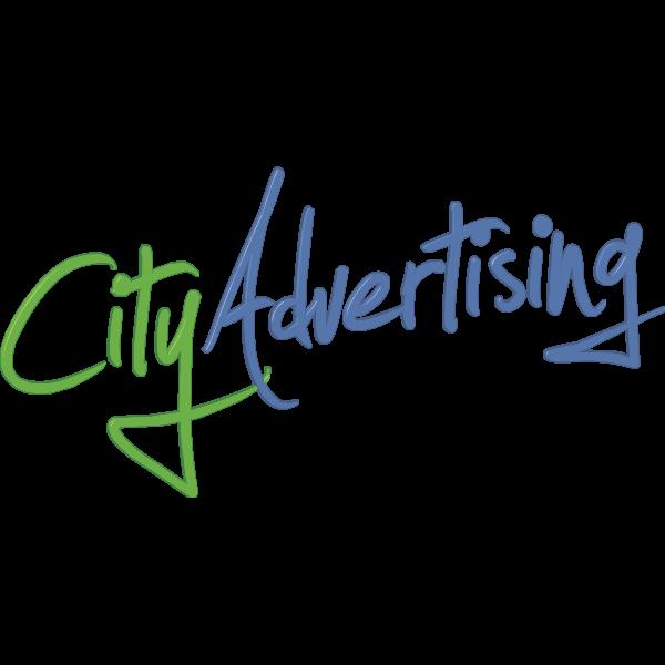City Advertising Logo ,Logo , icon , SVG City Advertising Logo