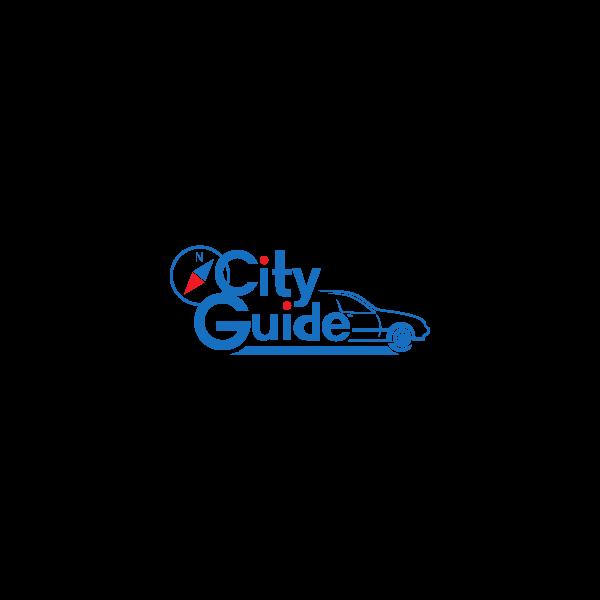 city guide Logo ,Logo , icon , SVG city guide Logo