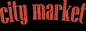 City Market Logo ,Logo , icon , SVG City Market Logo