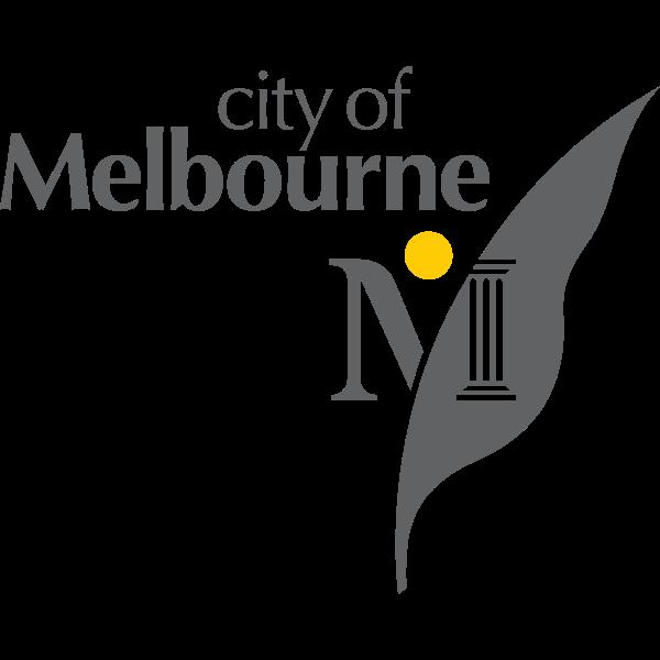 City of Melbourne Logo ,Logo , icon , SVG City of Melbourne Logo