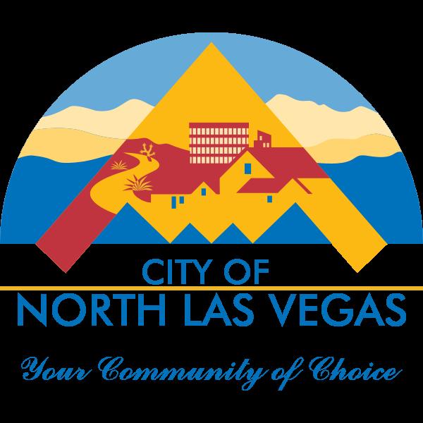 City of North Las Vegas Logo ,Logo , icon , SVG City of North Las Vegas Logo
