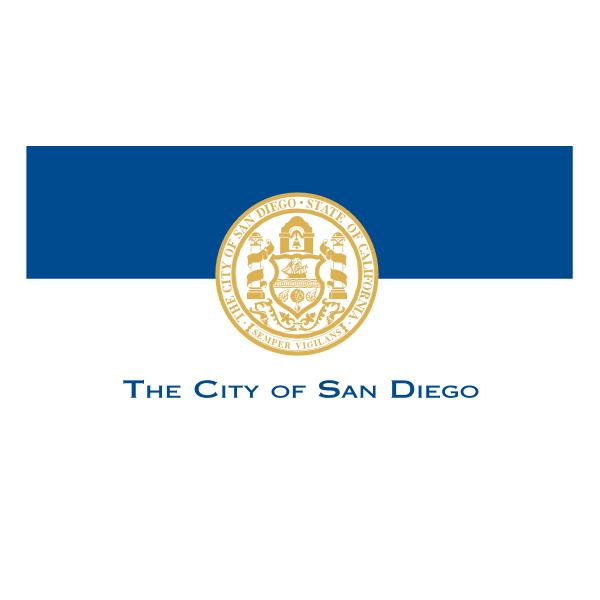 City Of San Diego Logo ,Logo , icon , SVG City Of San Diego Logo
