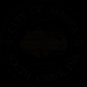 City of Seneca, South Carolina Logo ,Logo , icon , SVG City of Seneca, South Carolina Logo