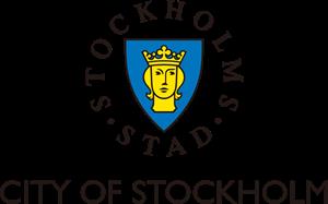 CITY OF STOCKHOLM Logo ,Logo , icon , SVG CITY OF STOCKHOLM Logo