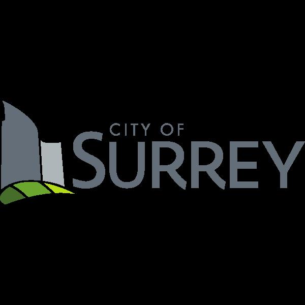 CITY OF SURREY Logo ,Logo , icon , SVG CITY OF SURREY Logo