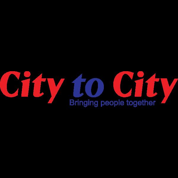 City to City Logo ,Logo , icon , SVG City to City Logo