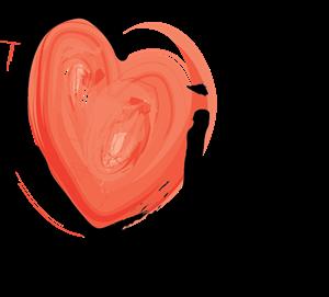 City with a Heart Logo ,Logo , icon , SVG City with a Heart Logo