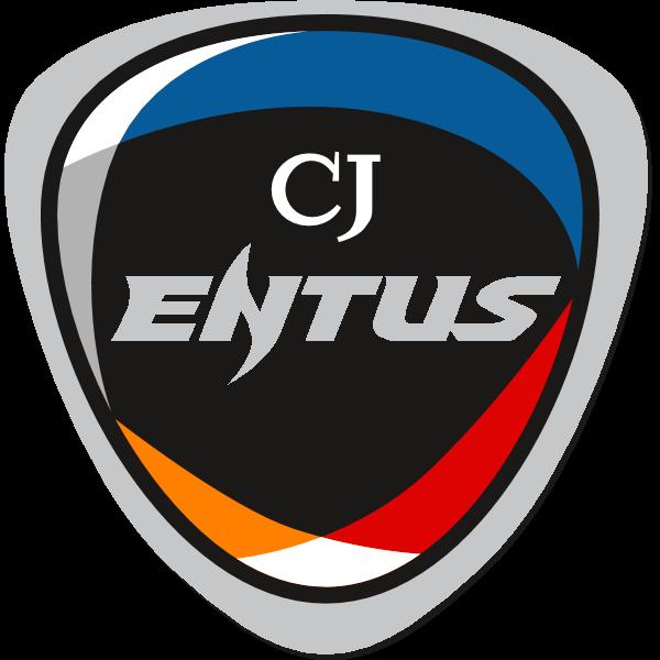 CJ Entus Logo ,Logo , icon , SVG CJ Entus Logo