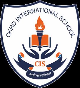 CKRD International School Jhunjhunu Logo ,Logo , icon , SVG CKRD International School Jhunjhunu Logo