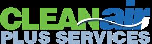 Clean Air Plus Services Logo