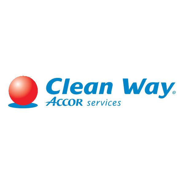 Clean Way Logo ,Logo , icon , SVG Clean Way Logo