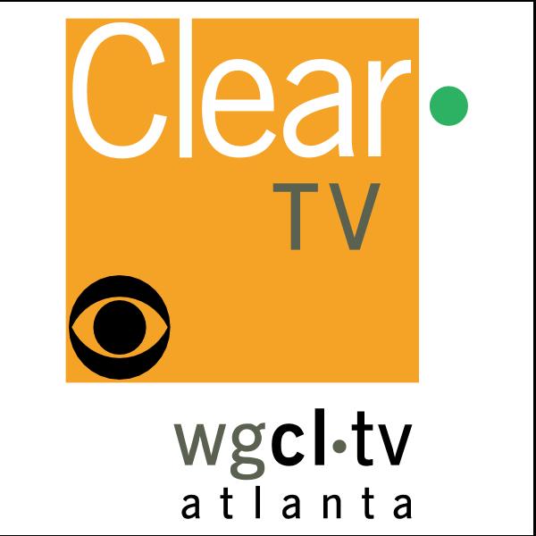 Clear TV Logo ,Logo , icon , SVG Clear TV Logo