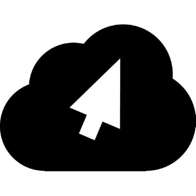 clickdeploy ,Logo , icon , SVG clickdeploy