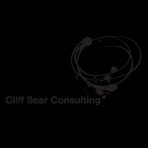 Cliff Sear Consulting Logo ,Logo , icon , SVG Cliff Sear Consulting Logo