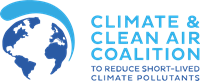 Climate and Clean Air Coalition Logo ,Logo , icon , SVG Climate and Clean Air Coalition Logo