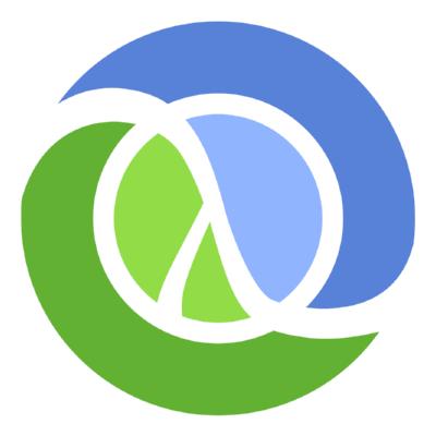 clojure ,Logo , icon , SVG clojure