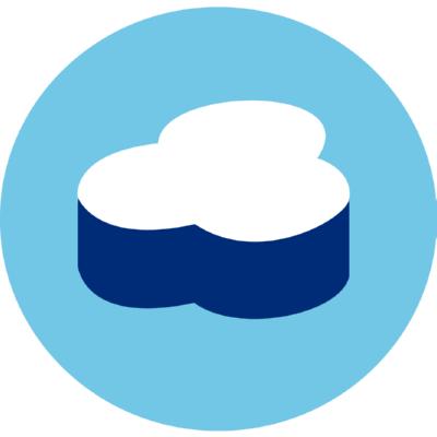 cloudant ,Logo , icon , SVG cloudant