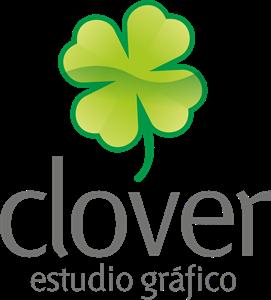 Clover Estudio Gráfico Logo ,Logo , icon , SVG Clover Estudio Gráfico Logo