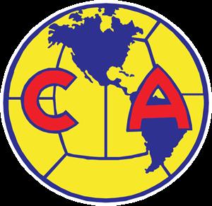 Club Aguilas del America Logo ,Logo , icon , SVG Club Aguilas del America Logo