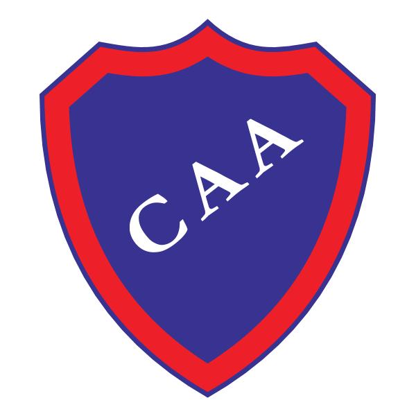 Club Atletico Americano de Carlos Pellegrini Logo ,Logo , icon , SVG Club Atletico Americano de Carlos Pellegrini Logo