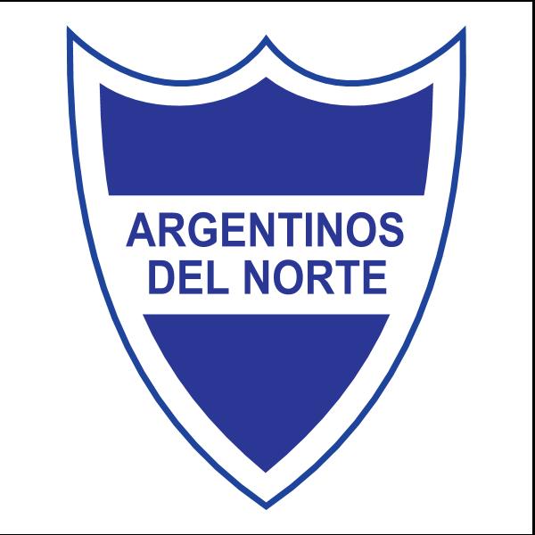 Club Atletico Argentinos del Norte Logo ,Logo , icon , SVG Club Atletico Argentinos del Norte Logo