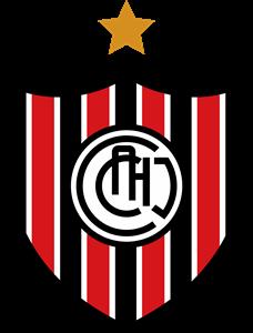 Club Atlético Chacarita Juniors de Ciudad Autónoma Logo ,Logo , icon , SVG Club Atlético Chacarita Juniors de Ciudad Autónoma Logo