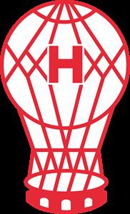 Club Atlético Huracán de Angaco Norte San Juan Logo ,Logo , icon , SVG Club Atlético Huracán de Angaco Norte San Juan Logo