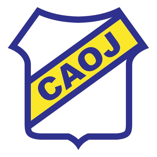 Club Atletico Oeste Juniors de Comodoro Rivadavia Logo ,Logo , icon , SVG Club Atletico Oeste Juniors de Comodoro Rivadavia Logo