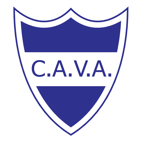 Club Atletico Villa Alvear de Resistencia Logo ,Logo , icon , SVG Club Atletico Villa Alvear de Resistencia Logo