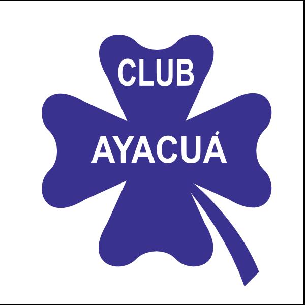 Club Ayacua de Capitan Sarmiento Logo ,Logo , icon , SVG Club Ayacua de Capitan Sarmiento Logo