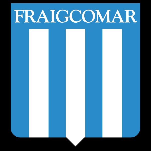 Club de Fútbol Fraigcomar Logo ,Logo , icon , SVG Club de Fútbol Fraigcomar Logo
